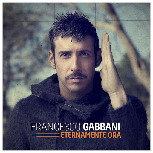 L'ultimo Album Di Francesco Gabbani