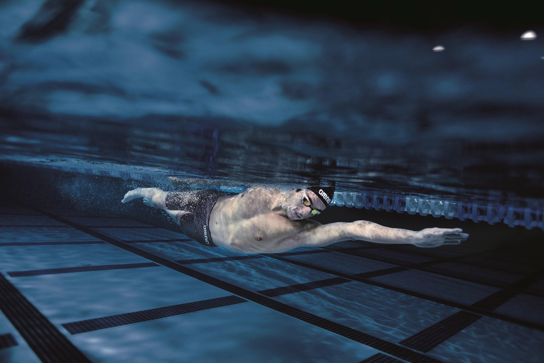 Paltrinieri: Nel Nuoto Un Predestinato, In Amore Fortunato;