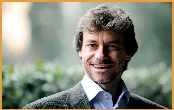 Alberto Angela: Altro Che Reality, In Tv Meglio La Cultura